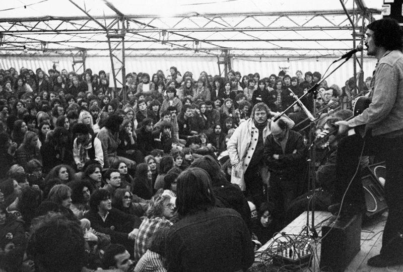 1987 - Rock gegen Rechts