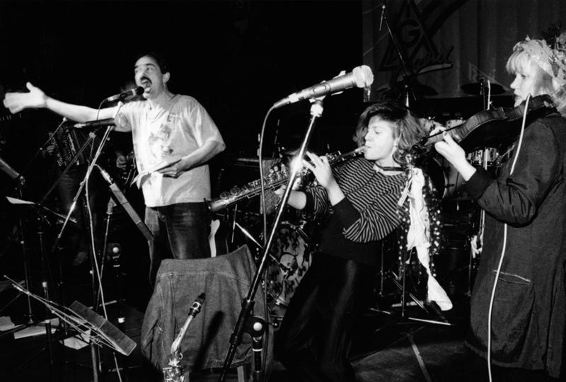 80er Jahre – Jugendmonat der IG Metall