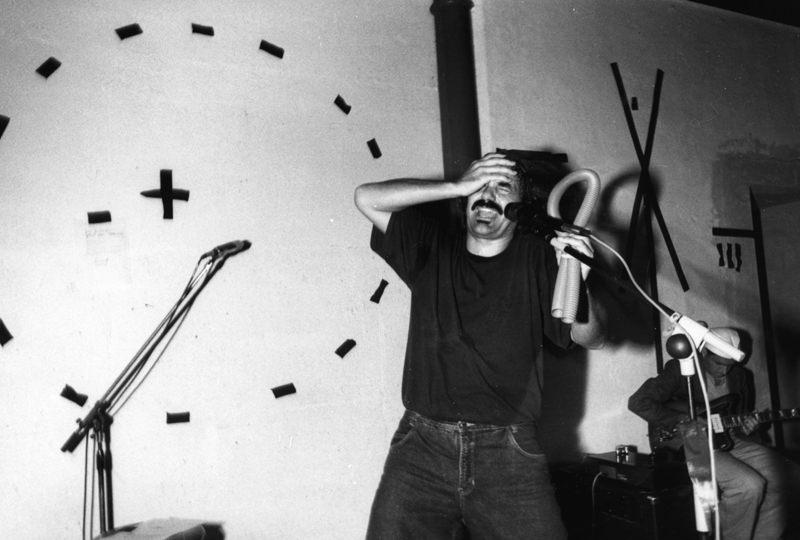 """1992 – """"März im September"""" (nach Texten von Heinar Kipphardt)"""